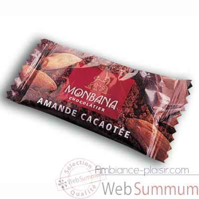 Amande chocolatee nature Monbana -11590084