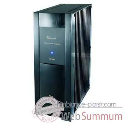 Video Amplificateur de puissance Vincent SP-996 Ampli Mono - Noir - 202908