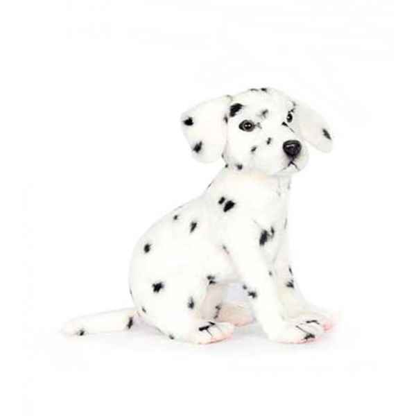 Dalmatien assis 30cmh Anima -6809