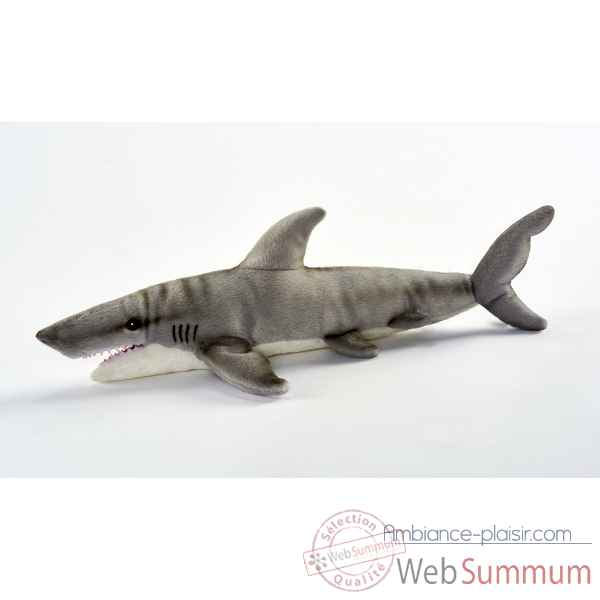 Requin tigre 35cml Anima -6151
