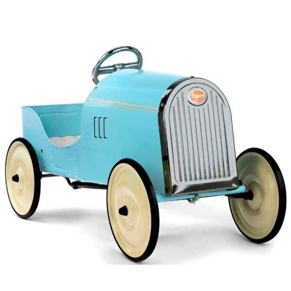 Voiture legend old blue a pedales Baghera -1921