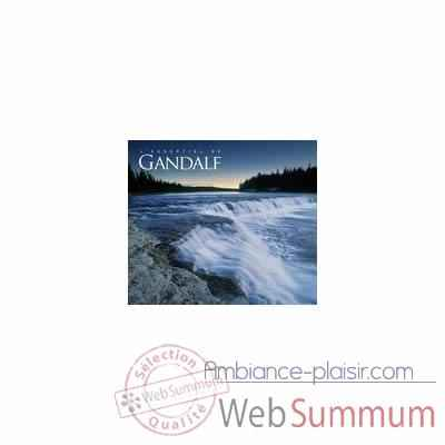 CD L'essentiel de Gandalf Vox Terrae-17110280