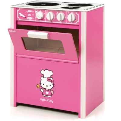 Cuisiniere BRIO Hello Kitty 32310000