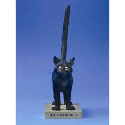 Figurine Chat - Le Chat Domestique - La Franchise - CD10