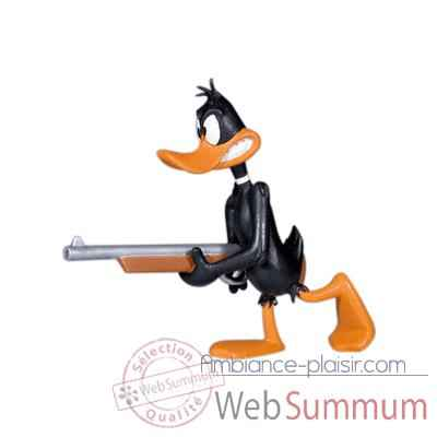 Figurine Duffy Duck pistolet -62405