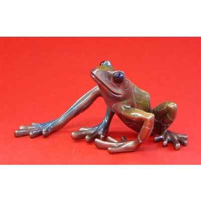 Figurine Grenouille - Fabulous Forest Frogs - Grenouille - WU710345