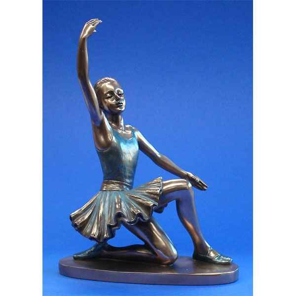 Video Figurine Parastone Femme bronze Finale -WU73972