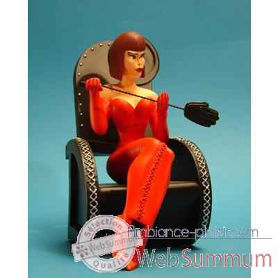 Figurine Pin Up Demonia - PU09