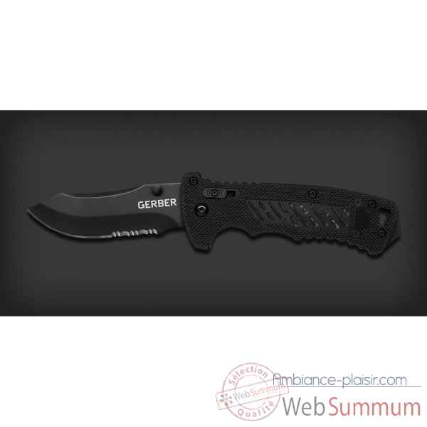 Dmf manual Gerber -31-000582