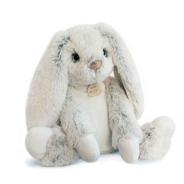 Peluche softy - lapin perle mm histoire d\'ours -2728
