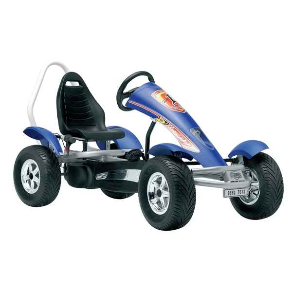 Kart a pedales Berg Toys Racing GTX-treme-03858300