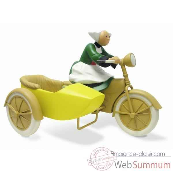 Becassine side-car Leblon-Delienne BECST01701