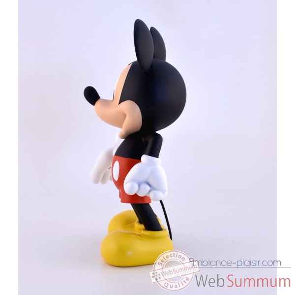 Figurine mickey welcome Leblon-Delienne -DISST03001 -1