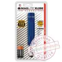 Mag led xl200 bleu blister -XL2-116U