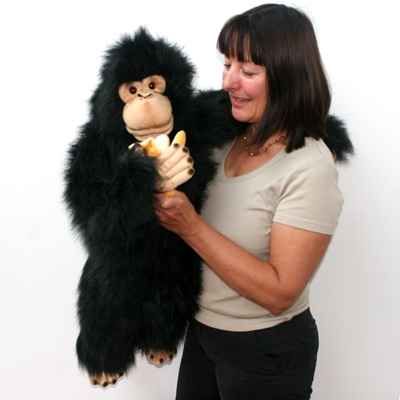 Marionnette � main The Puppet Company Chimpanz� -PC004102
