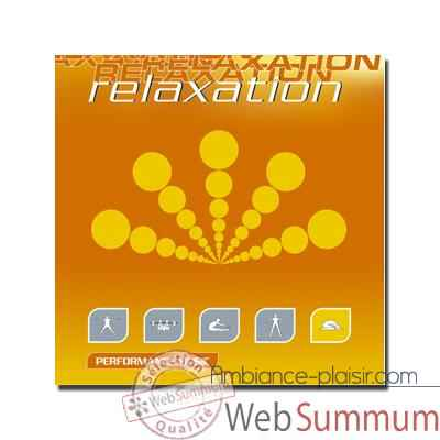 CD - Relaxation 1 - Performance music