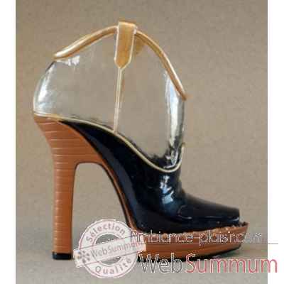 Chaussure miniature Clearly cowgirl 2012-ii Parastone -RS120503