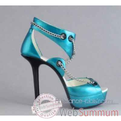 Chaussure miniature Fever pitch 2013-i Parastone -RS70109