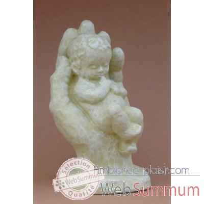 Figurine emotion - emotion geborgenheid h11cm  - 1226.50