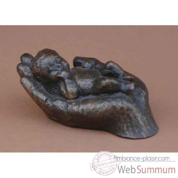 Figurine emotion - emotion tederheid h4cm  - 1229.20