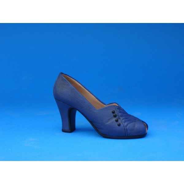 Figurine chaussure miniature collection just the right shoe ladylike  - rs25044
