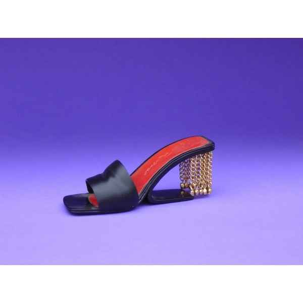 Figurine chaussure miniature collection just the right shoe rendez-vous  - rs25150