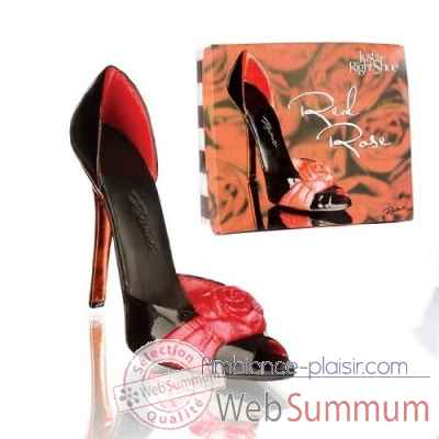 Chaussure miniature Red rose 2013-ii Parastone -RS70124