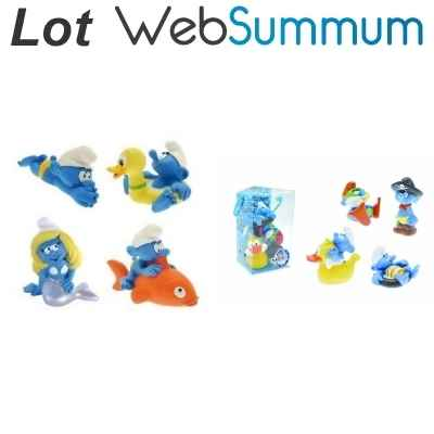 Figurine de collection bulle abraracourcix : le chef ici, c\'est moi ! bd - collectoys asterix -127