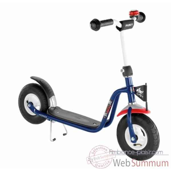 Trottinette ro3l cp sharky puky 5118