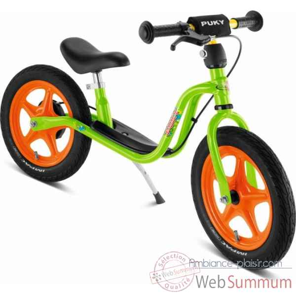 Velo draisienne standard air lr 1br kiwi puky -4031