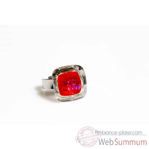 Bague collection brillance desire Rozetta -372Ga