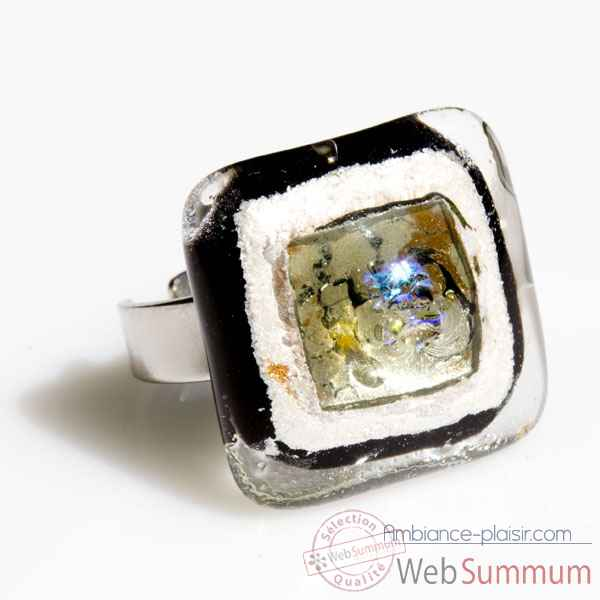 Bague collection brillance mist Rozetta -304Ga
