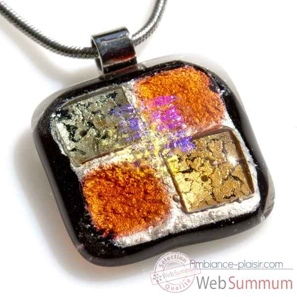 Pendentif collection brillance home Rozetta -314sHc