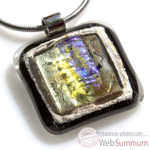 Pendentif collection brillance mist Rozetta -304sHc