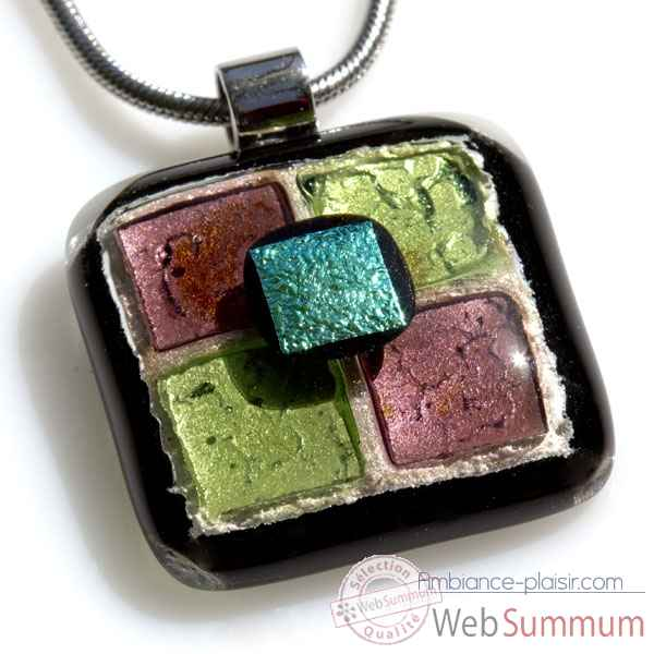 Pendentif collection brillance sense Rozetta -377sHc
