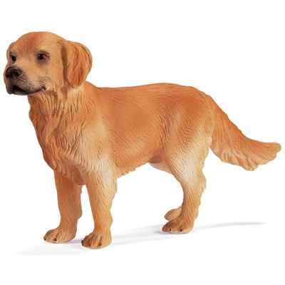 schleich-16335-Golden Retriever �chelle 1:12