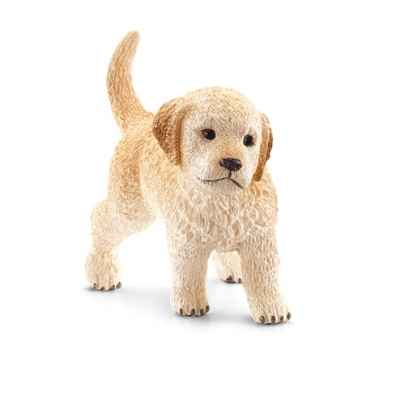 Chiot golden retriever schleich -16396