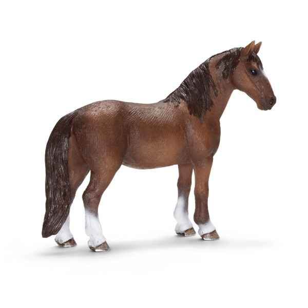 Figurine jument tennessee walker schleich-13713