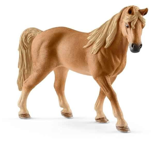 Figurine jument tennessee walker schleich -13833