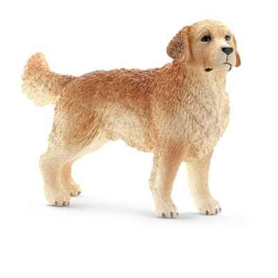 Golden retriever, male schleich -16394