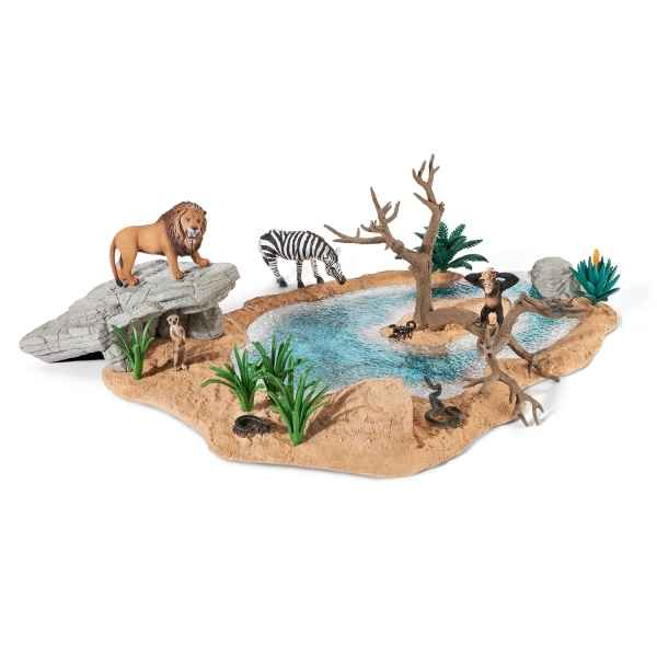 Point d\'eau schleich -42258