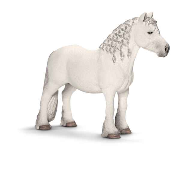 Poney fell, male schleich -13739