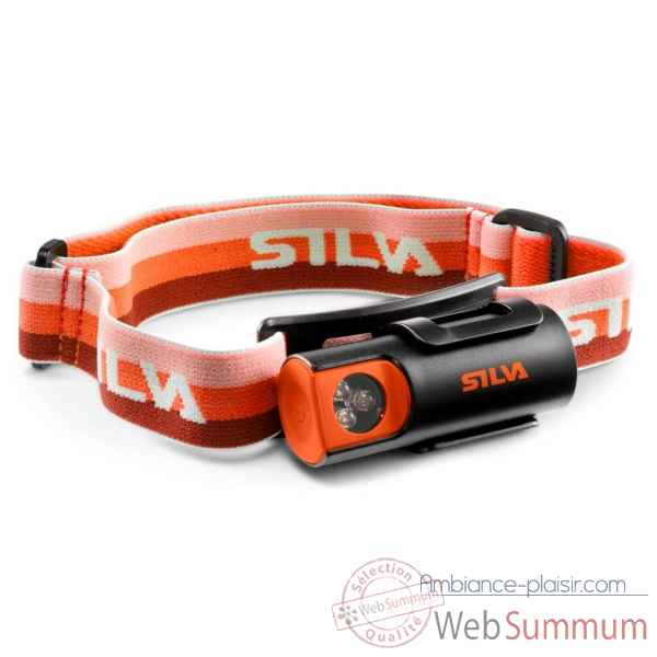 Tipi orange new 2013 Silva -37314-2