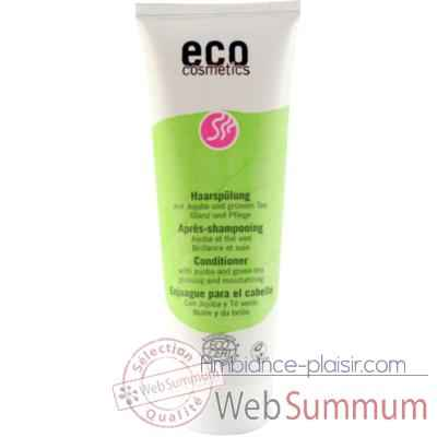 Soin Eco Apres-shampooing Eco Cosmetics -722186