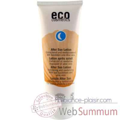 Soin Lotion apres soleil Eco Cosmetics -742030