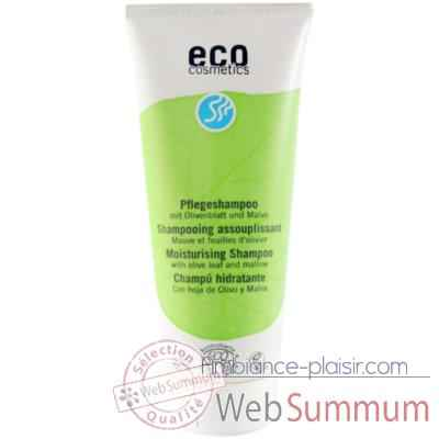 Soin Eco Shampooing assouplissant Eco Cosmetics -722179
