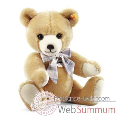 Ours teddy petsy, blond STEIFF -012266