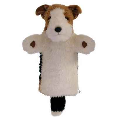 Fox terrier the puppet company -pc006052
