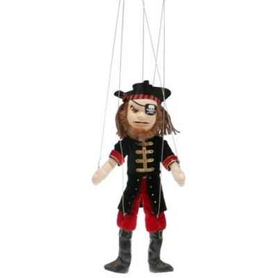 Marionnette a fils Pirate The Puppet Company -PC009204