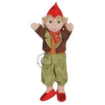 Wood elf boy The Puppet Company -PC008418
